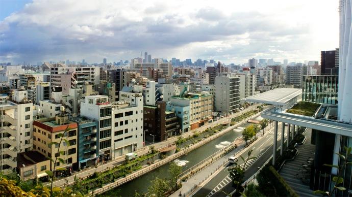 Tokyo Sky small